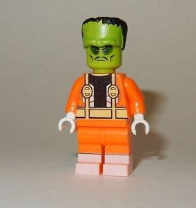 **NEW** LEGO Custom Printed LEADER Marvel Universe Minifigure