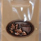 Walt Disney Imagineering WDI Pressed Pennies Pin Angry Donald Duck Limited Edition 250