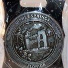 Walt Disney Imagineering WDI Disney Springs Orlando Pin Limited Edition 300