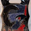 Walt Disney Imagineering WDI Fantasia Pin Rite of Spring Limited Edition 250