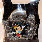 Walt Disney Imagineering WDI Disneyland Attractions Ornate Border Pin Pinocchio's Journey Ltd Ed 300
