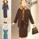 Vogue Sewing Pattern 704 Gene 1955 Ensemble Uncut and Unused