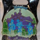 Walt Disney Imagineering WDI Retro Disneyland Attraction Pin New Orleans Square Limited Edition 300