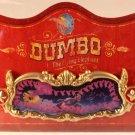 Walt Disney Imagineering WDI Dumbo Story Pin Pink Elephants Limited Edition 200