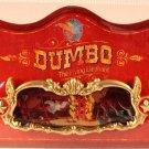 Walt Disney Imagineering WDI Dumbo Story Pin Featherless Flight Limited Edition 200