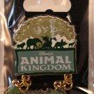 Walt Disney Imagineering WDI Animal Kingdom 15th Anniversary Pin Limited Edition 250