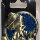 Walt Disney Imagineering WDI Disneyland Hub Statues Pin Pinocchio Limited Edition 200
