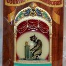 Walt Disney Imagineering WDI Country Bear Jamboree Pin Gomer Limited Edition 300