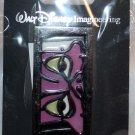 Walt Disney Imagineering WDI Stare Into My Eyes Pin Cruella de Vil Limited Edition 250