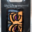 Walt Disney Imagineering WDI Stare Into My Eyes Pin Lady Tremaine Limited Edition 250
