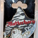 Walt Disney Imagineering WDI Matterhorn 55th Anniversary Pin Limited Edition 250