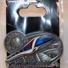 Walt Disney Imagineering WDI Monorail 55th Anniversary Pin Limited Edition 250