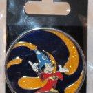 Walt Disney Imagineering WDI Fantasia Sorcerer Mickey with Meteors Limited Edition 250