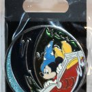 Walt Disney Imagineering WDI Fantasia Sorcerer Mickey with Flying Book Limited Edition 250