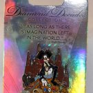 Disneyland 60th Anniversary Diamond Decades Collection Pin Pirates of the Caribbean Ltd Edition 3000
