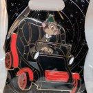 Walt Disney Imagineering WDI Mr. Toad's Wild Ride Pin Ratty Limited Edition 300