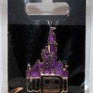 Walt Disney Imagineering WDI Walt Disney World Cinderella Castle Pin Limited Edition