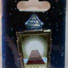 Walt Disney Imagineering WDI Star Tours Mystery Pin Kalee Limited Edition 200