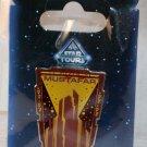 Walt Disney Imagineering WDI Star Tours Mystery Pin Mustafar Limited Edition 200