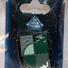 Walt Disney Imagineering WDI Star Tours Mystery Pin Malastare Limited Edition 200