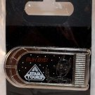 Walt Disney Imagineering WDI Star Tours Character Quotes Pin Aly San San Limited Edition 250