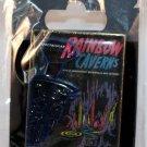 Walt Disney Imagineering WDI DLR Vintage Poster Pin Rainbow Caverns Limited Edition 300