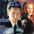 Topps' The X-Files Magazine Official Collectors' Edition No. 1 Winter 1996 Anasazi Poster