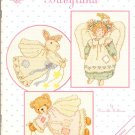 Designs by Gloria and Pat Priscilla's Babyland 38 Designs to Cross Stitch