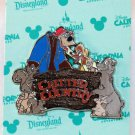 Disneyland Resort Reveal-Conceal Mystery Pin Collection Critter Country Limited Release