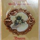 Walt Disney Imagineering WDI Pirates of the Caribbean Concept Art Pin Captain's Quarters Ltd Ed 250