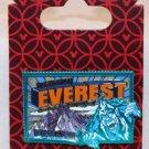 Walt Disney World Expedition Everest Pin Beware of the Yeti