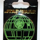 Disney Star Wars Rogue One Death Star Double-Hinged Surprise Pin Limited Edition 3000