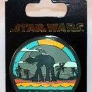 Disney Star Wars Rogue One Scarif Pin AT-AT