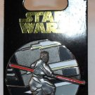 Disney Star Wars Pin of the Month April 2017 Naboo Darth Maul Limited Edition 6000