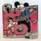 Date Nite at Disneyland Park 2016 Dancing Couples Mystery Pin Pinocchio Gepetto Chaser Ltd Ed 235