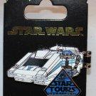 Disneyland Star Wars Star Tours 30th Anniversary Pin