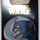 Disney Star Wars Pin of the Month January 2017 Coruscant Mace Windu Limited Edition 6000