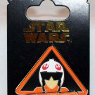 Disney Star Wars 2016 May the Fourth Be With You Pin Rebel Pilot Limited Release