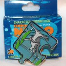 Disney Character Connection Finding Nemo Puzzle Piece Mystery Pin Anchor Limited Edition 900