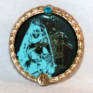 Disneyland Haunted Mansion 45th Anniversary Mystery Pin Collection The Bride Limited Release