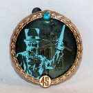 Disneyland Haunted Mansion 45th Anniversary Mystery Pin Collection Duelist One Limited Release