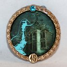 Disneyland Haunted Mansion 45th Anniversary Mystery Pin Collection Duck Chaser Limited Edition 450