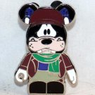 Disney Haunted Mansion Vinylmation Mickey and Friends Mystery Pin Collection Goofy as Gravedigger