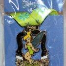 Disneyland runDisney Tinker Bell Half Marathon Weekend 2017 Half Marathon Ribbon Medal Pin