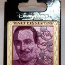 Walt Disney Day Pin 2016 Limited Edition 3000 with Mickey Mouse