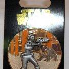 Disney Star Wars Pin of the Month December 2016 Geonosis Limited Edition 6000 Amidala