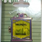 Disneyland Funny Businees Pin Maleficent Limited Edition 1000