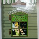 Disneyland Funny Businees Pin Tinker Bell Limited Edition 1000