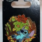 Disney Fall 2014 Pin Stitch Limited Edition 2000