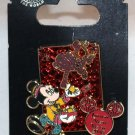 Disney Lunar New Year 2016 Pin Mickey Mouse Limited Edition 4000
